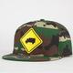 TRUKFIT Trukstop Core Mens Snapback Hat
