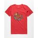 QUIKSILVER Noosa Dreaming Mens T-Shirt