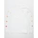 VANS Gradient Box Print Mens T-Shirt