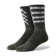 STANCE Metallica Stack Mens Crew Socks