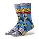 STANCE X-Men Cyclops Comic Mens Crew Socks