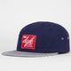 DGK Big League Mens 5 Panel Hat