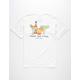 VOLCOM Choose Your Player Mens T-Shirt