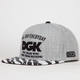 DGK From Nothing Mens Snapback Hat