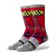 STANCE X-Men Magneto Comic Mens Crew Socks