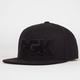 DGK Smooth Mens Strapback Hat