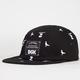 DGK Iconic Mens 5 Panel Hat