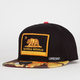 OFFICIAL Cali Lei'd Mens Snapback Hat
