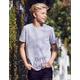 CHAMPION Wrap Around Boys T-Shirt