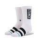 STANCE OG Kids White Crew Socks