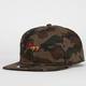 OFFICIAL Polo Dolo Camo Mens Strapback Hat