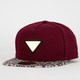 OFFICIAL Savona Mens Strapback Hat
