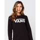 VANS Classic V Womens Sweatshirt