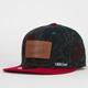OFFICIAL Mahalo Rose Mens Strapback Hat