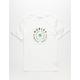 HURLEY Surrounder Dri-FIT Mens T-Shirt