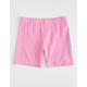 VANS Funnier Times Girls Biker Shorts