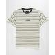 BRIXTON Hilt Revert Mens T-Shirt