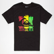 QUIKSILVER Ground Floor Mens T-Shirt