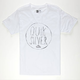 QUIKSILVER Slim Wager Mens T-Shirt