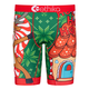 ETHIKA Seasons Greetings Reindeer Boys Boxer Briefs