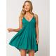O'NEILL Saltwater Solids Coverup Dress