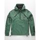 RVCA Hazed Mens Zip Anorak Jacket
