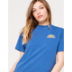 O'NEILL Surf Supply Womens Tee