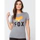 FOX Tri City Womens Tee