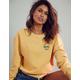 ROXY Waiting For Waves Womens Sweatshirt