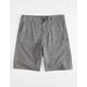O'NEILL Locked Slub Boys Hybrid Shorts