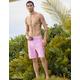 HURLEY Wayfarer Mens Pink Boardshorts