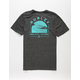 HURLEY Daybreak Mens T-Shirt