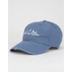 SALT LIFE Signature Anchor Strapback Hat