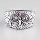 FULL TILT Owl Bracelet