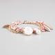 FULL TILT Chiffon Chain Charm Bracelet