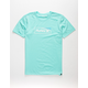 HURLEY One & Only Box Mens T-Shirt