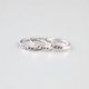 FULL TILT 3 Piece Dream/Love/Peace Rings