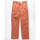 DICKIES 874 Original Fit Brick Mens Pants