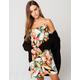 O'NEILL Blaire Sleeveless Dress