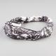 FULL TILT Lace Print Headband
