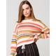 BILLABONG Easy Going Womens Sweater