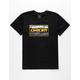 GROM Box Boys T-Shirt
