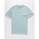 VOLCOM Solid Stone Mens T-Shirt