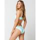 FULL TILT Tie Dye Bikini Cut Bikini Bottoms