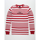 HUF Varied Mens T-Shirt