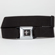 BUCKLE-DOWN Mustang Buckle Belt