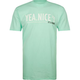 YEA.NICE Logo Mens T-Shirt