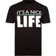YEA.NICE It's Nice Mens T-Shirt