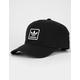 ADIDAS Originals Dart Trefoil Mens Snapback Hat
