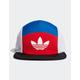 ADIDAS Originals Blocked II 5-Panel Mens Strapback Hat